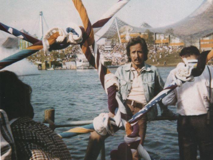 eielson-en-munich-1972