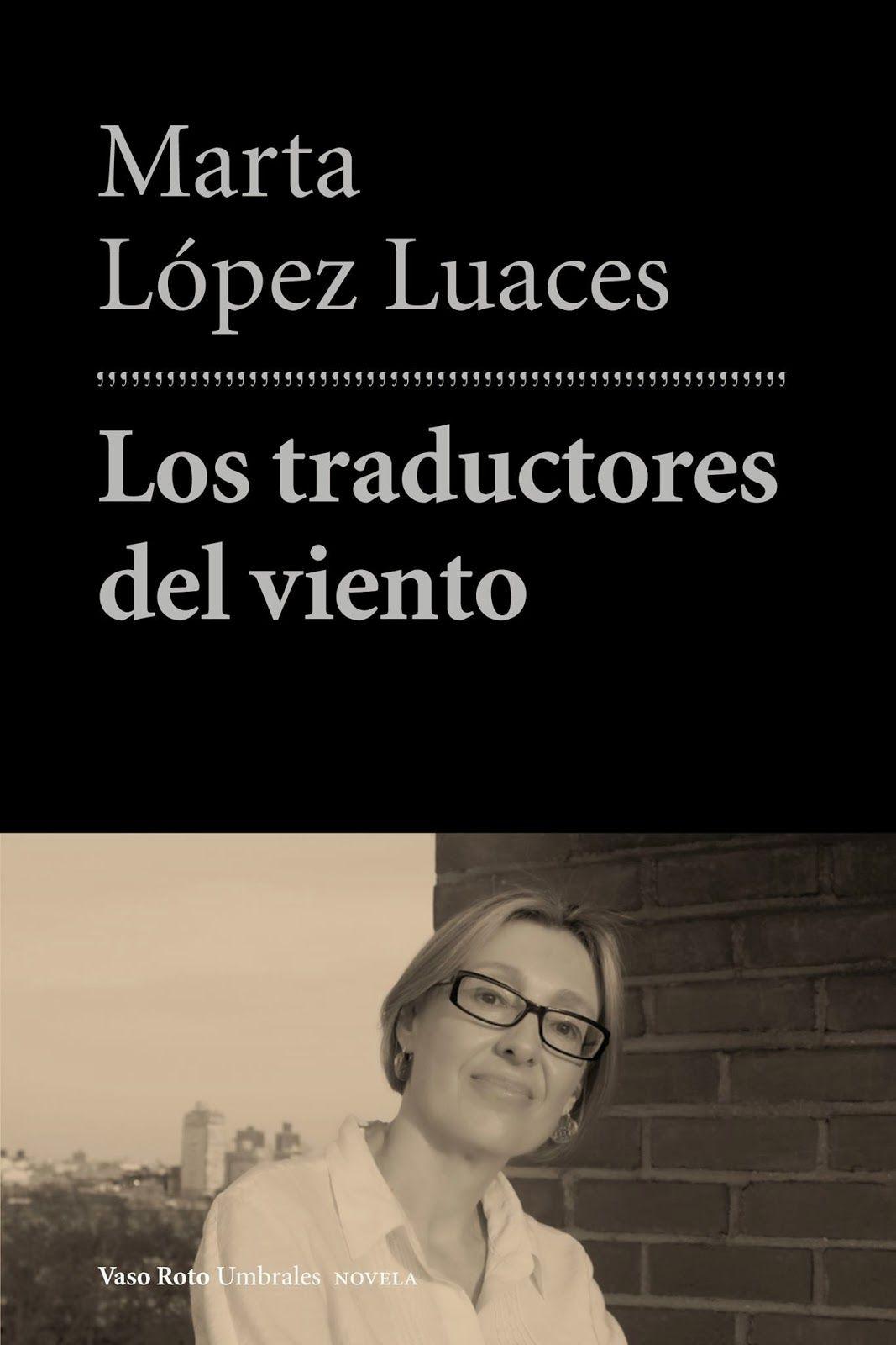 Nueva imagenMarta Lopez Luaces