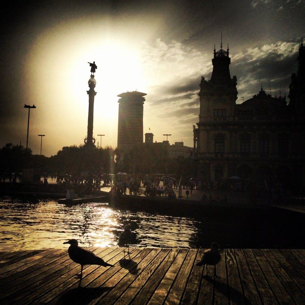 3 Puerto de Barcelona (2008)