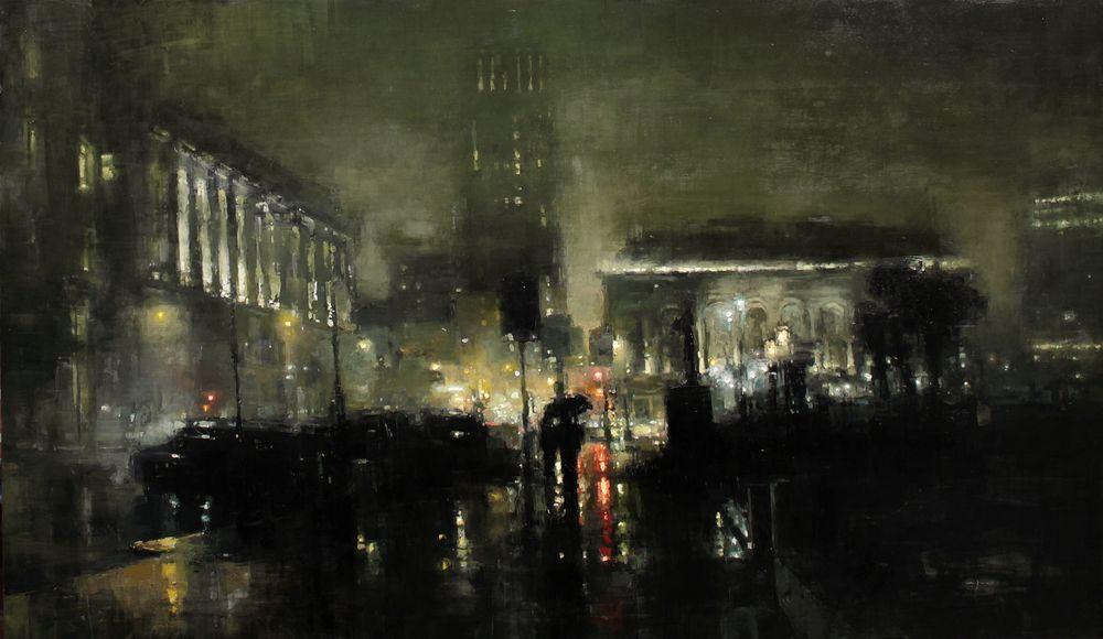 Lights+in+Midnight+Rain