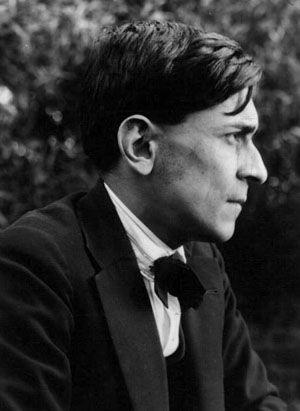 José Carlos Mariátegui-