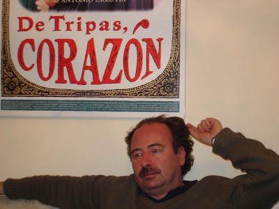 aNDRES AJENS TRIPAS CORAZON