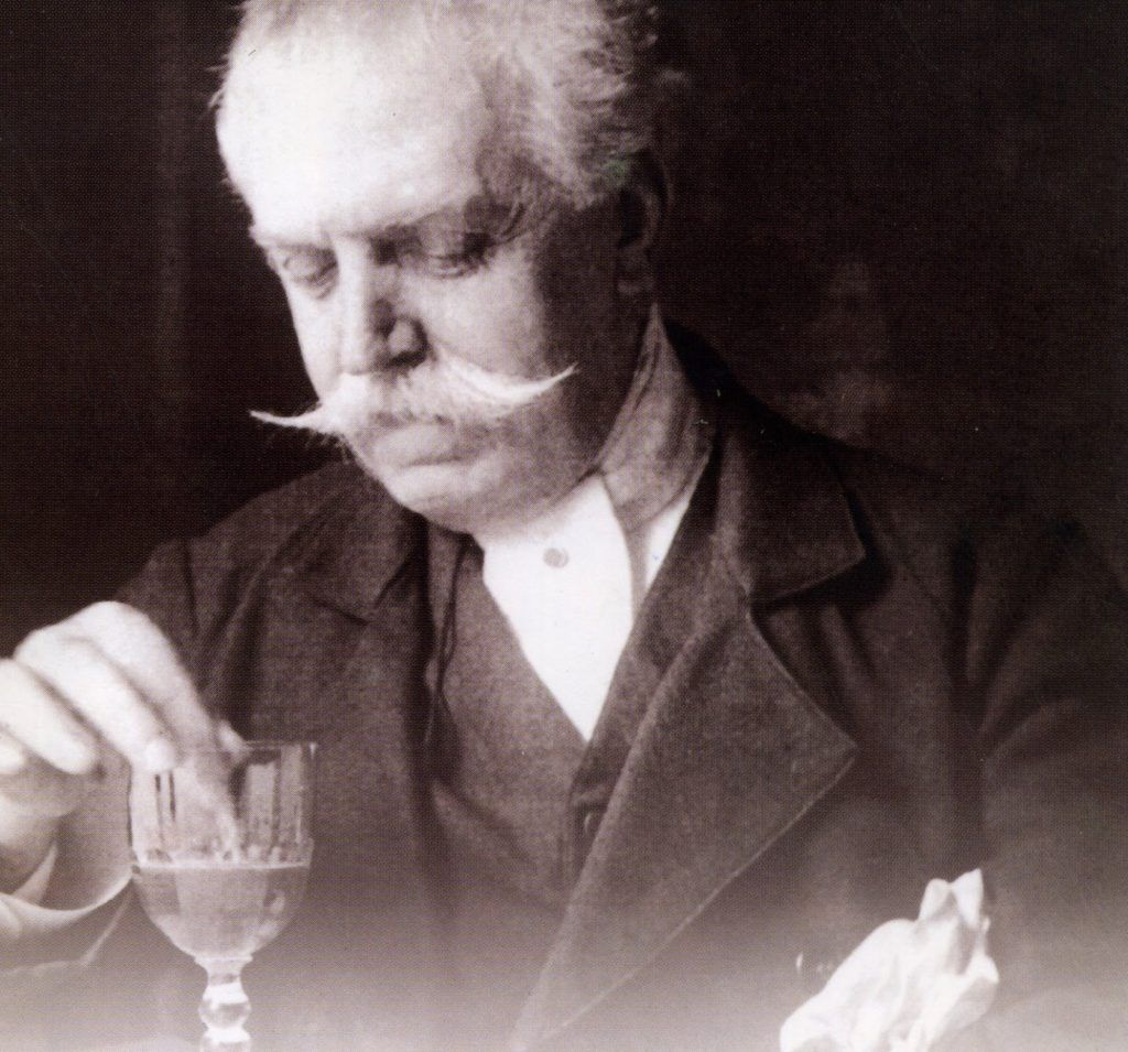 Manuel González Prada.