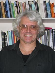 El poeta John Kinsella