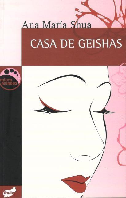 Casa de Geishas (thule)