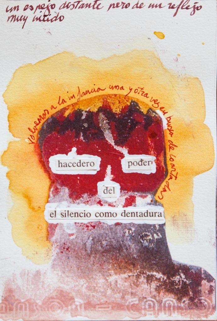 Poema Mental de Rafael Hastings