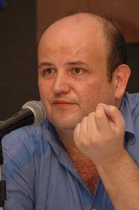 El poeta y dramaturgo George Mario Quintero.