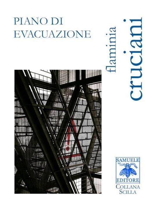 piano di evacuzione