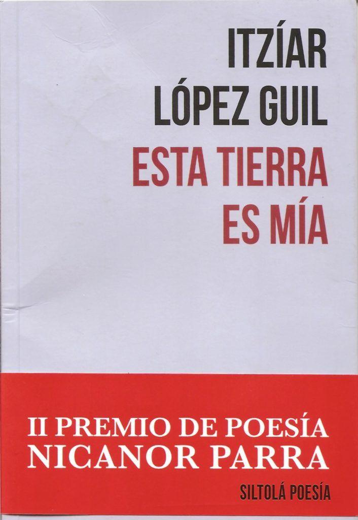 TAPA LIBRO DE ITZIAR
