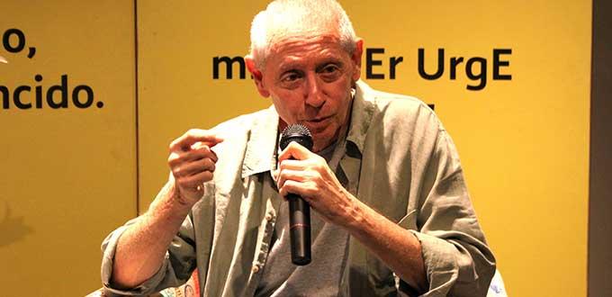 El poeta Jozé Kozer