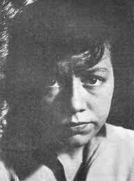 La poeta Alejandra Pizarnik